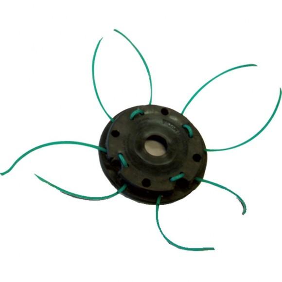 Instalaciones y mantenimientos talleres sorolla echo - Desbrozadora de disco ...