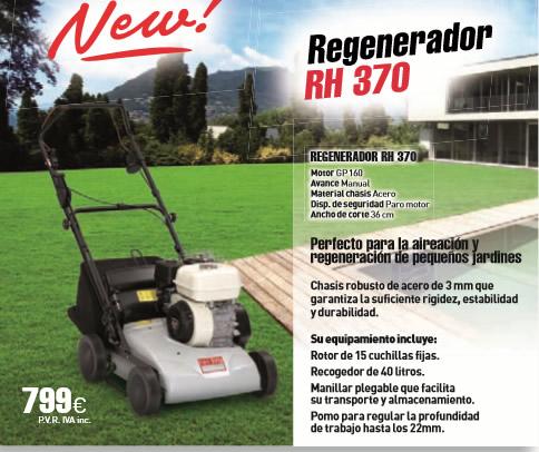 regeneradores