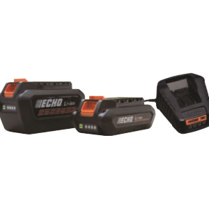 A batería Sopladores ECHO 2T